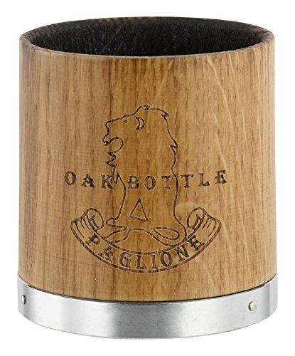 【送料無料】【Oak Bottle Tumbler  200ml  White Oak 〔並行輸入品〕】     b01d3vsow8