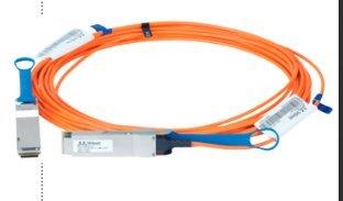【送料無料】【Active Fiber Cable  Vpi  Up To 100Gb/s  Qsfp  20m】     b01kitao1w