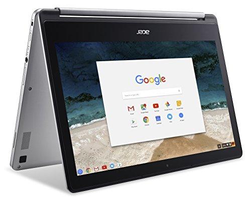 【送料無料】【Acer Chromebook R 13 Convertible  13.3-inch Full HD Touch  MediaTek MT8173C  4GB LPDDR3  32GB  Chrome  CB5-312T-K5X4 by Acer】     b01lxyg77o