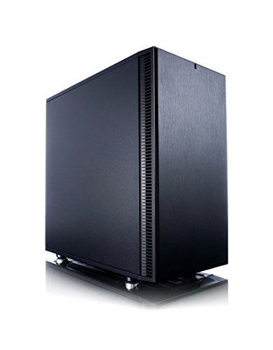 【送料無料】【フラクタルデザインMicroATXケースCases fd-ca-def-mini-c-bk】     b01n05cpu8