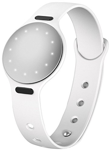 【Misfit Shine 2 Swimmer's Edition - Swim  Fitness   Sleep Tracker (Silver) by Misfit Wearables】     b01iy3ki5q
