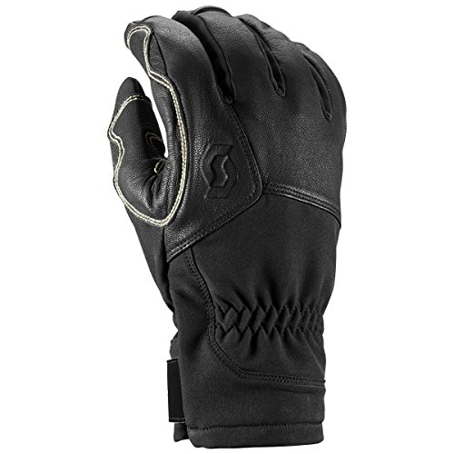 【スコット・2016?/ 17?Explorair Tech Glove???244442 L ブラック】     b01n8x0fg5