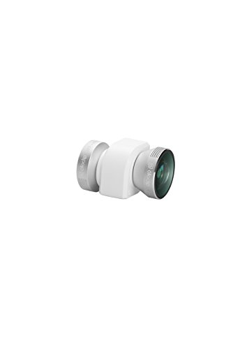 【olloclip i4-in-1for iPhone5/5S Silver】     b00gv45i24