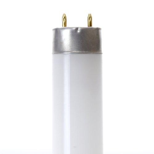 【Sunlite F25T8/SP830 25-Watt T8 Linear Fluorescent Lamp Medium Bi Pin Base 3000K 30-Pack by Sunshine Lighting [並行輸入品]】