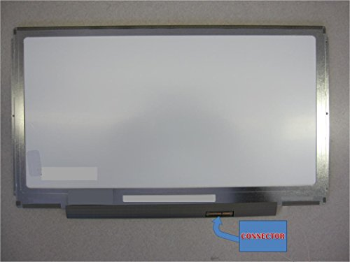 【Toshiba Chromebook Cb35-a3120 Replacement LAPTOP LCD Screen 13.3 WXGA HD LED DIODE (Substitute Replacement LCD Screen Only. Not a Laptop ) (40 PIN)】     b00k1i568c