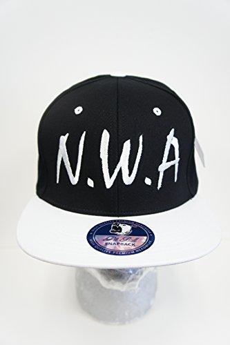 【ヴィンテージNWA Snapback Hat】     b00n49z2j8