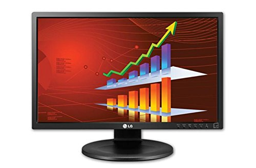 【LG 22MB35PU-I - LED monitor - 21.5 - 1920 x 1080 - IPS - 250 cd/m2 - 1000:1 - 5 ms - DVI-D VGA - speakers - black with hairline finish】     b00w2sxhc6
