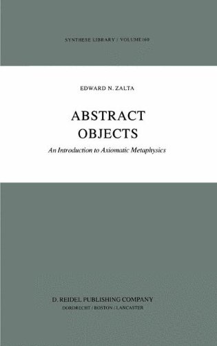 e4fb587453 【Abstract Objects: An Introduction to Axiomatic Metaphysics (Synthese  Library)】 9027714746 100% 満足保証。