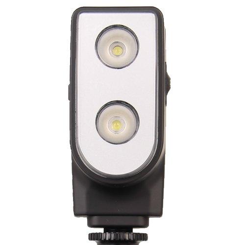 【Bower VL14K Dual LED Light】     b0056g4bhq