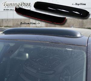 USサンルーフ ウィンド ディフレクター ボルボXC70 2008-2015 5pcsウィンドデフレクターマウントレインバイザー& サンルーフ Volvo XC70 2008-2015 5pcs Wind Deflector Outside Mount Rain Visors & Sunroof