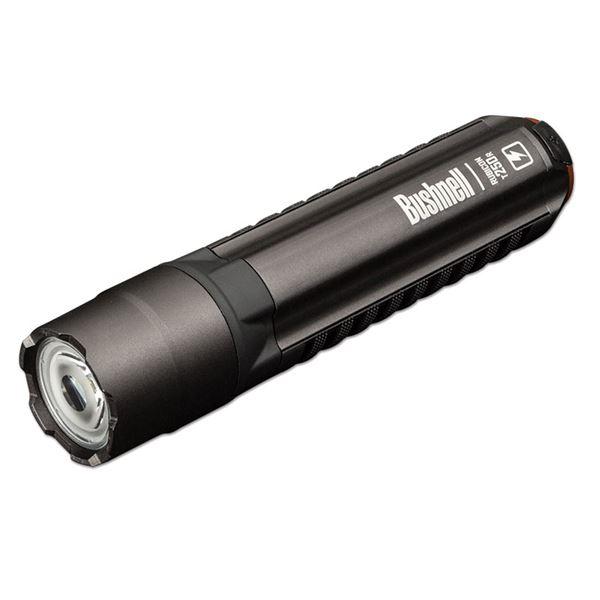 【全国送料無料】LEDフラッシュライト(懐中電灯) 充電式 ブッシュネル 【日本正規品】 ルビコン250RG【ポイントアップ中】
