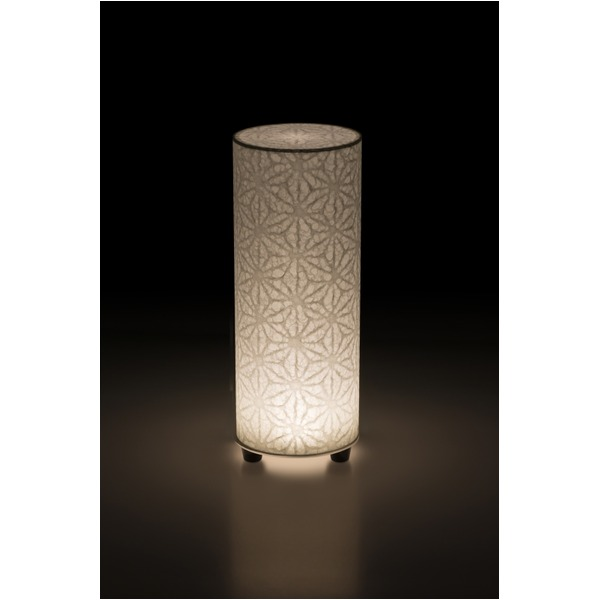 新しく登場 【全国送料無料】LED 和室 モダン照明 BF300-acスタンドライト手漉き和紙麻葉 【日本製】【ポイントアップ中】