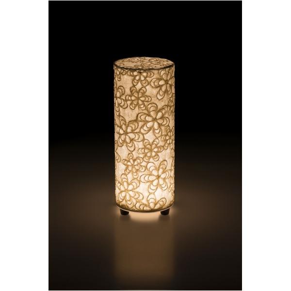 大好き 【全国送料無料】LED 和室 モダン照明 BF300-acスタンドライト立体花【日本製】【ポイントアップ中】