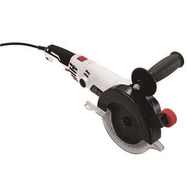 【全国送料無料】H&H ダブルカッター(木工/木材/金属用 切断機) HDC-125mm【ポイントアップ中】