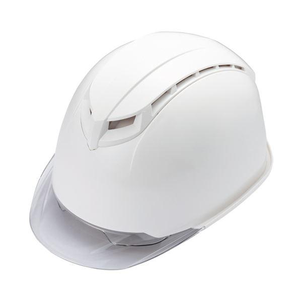 【全国送料無料】加賀産業 ヘルメット シールド KGS-3L-STK-0101C【ポイントアップ中】
