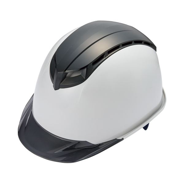 【全国送料無料】加賀産業 ヘルメット シールド KGS-3L-STK-3129S【ポイントアップ中】
