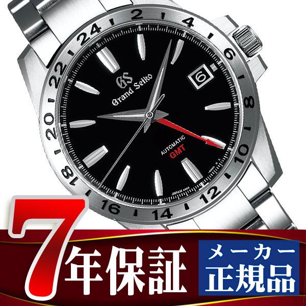 【GRAND SEIKO】グランドセイコー メカニカル 自動巻き メンズ 腕時計 SBGM227