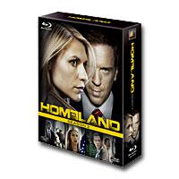 【送料無料】 HOMELAND/ホームランド シーズン2 ブルーレイBOX