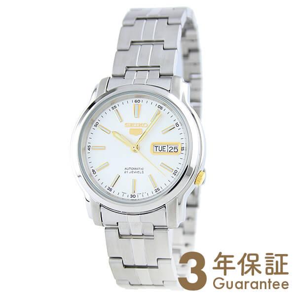 SEIKO5 [海外輸入品] セイコー5 逆輸入モデル 機械式(自動巻き) SNKL77K1 メンズ 腕時計 時計