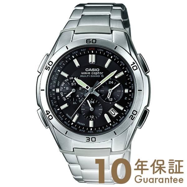 WAVECEPTOR カシオ ウェブセプター ウェーブセプター WVQ-M410DE-1A2JF [正規品] メンズ 腕時計 時計(予約受付中)