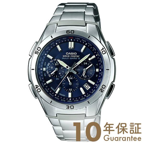 WAVECEPTOR カシオ ウェブセプター ウェーブセプター WVQ-M410DE-2A2JF [正規品] メンズ 腕時計 時計