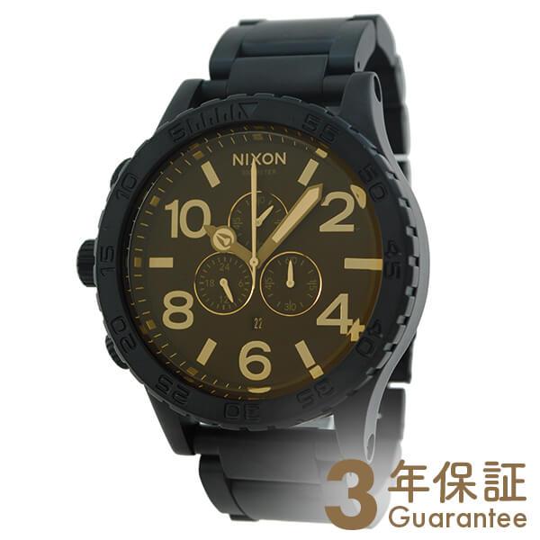 NIXON [海外輸入品] ニクソン THE51-30 A0831354 メンズ 腕時計 時計【あす楽】