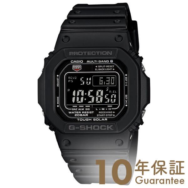 G-SHOCK カシオ Gショック Multiband6 マルチバンド6 世界6局対応電波ソーラーウォッチ デジタル GW-M5610-1BJF [正規品] メンズ 腕時計 時計(予約受付中)