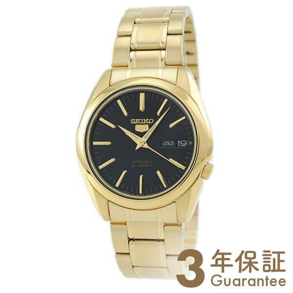 SEIKO5 [海外輸入品] セイコー5 逆輸入モデル 機械式(自動巻き) SNKL50J1 メンズ 腕時計 時計