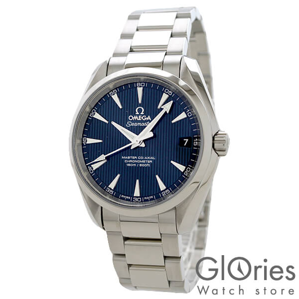 OMEGA [海外輸入品] オメガ シーマスター  231.10.39.21.03.002 メンズ 腕時計 時計