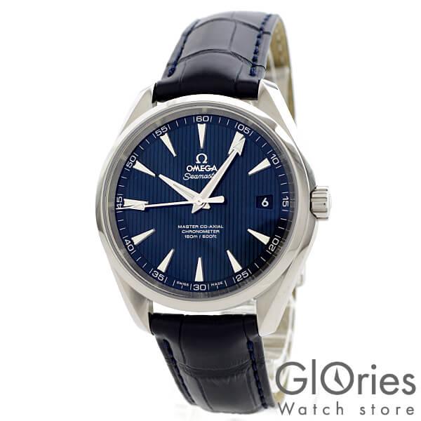 OMEGA [海外輸入品] オメガ シーマスター  231.13.42.21.03.001 メンズ 腕時計 時計【あす楽】