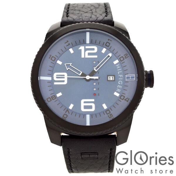 TOMMYHILFIGER [海外輸入品] トミーヒルフィガー  1791016 メンズ 腕時計 時計