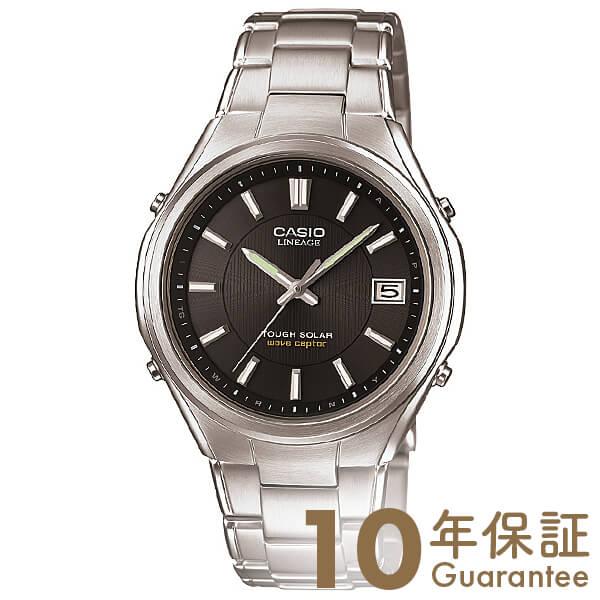 LINEAGE カシオ リニエージ ソーラー電波 LIW-120DEJ-1AJF [正規品] メンズ 腕時計 時計(予約受付中)