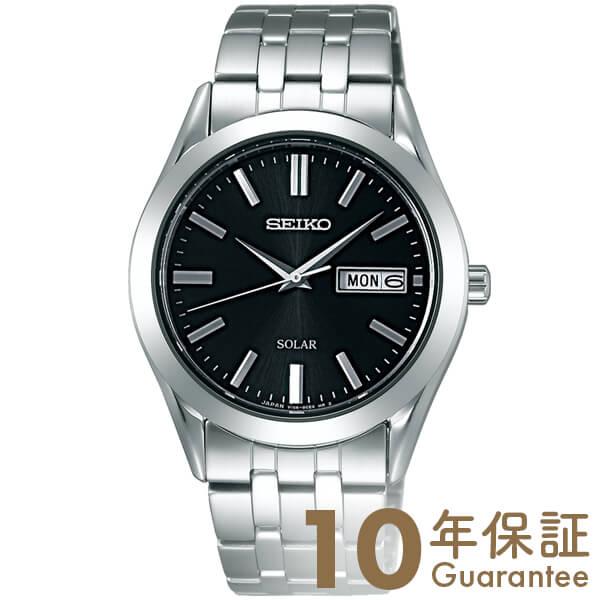 SEIKOSELECTION セイコーセレクション ソーラー SBPX083 [正規品] メンズ 腕時計 時計【あす楽】