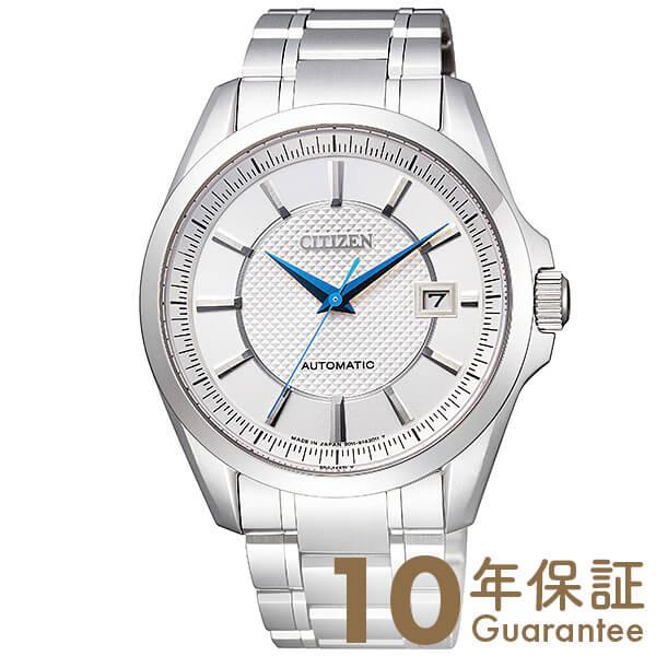 CITIZENCOLLECTION シチズンコレクション  NB1040-52A [正規品] メンズ 腕時計 時計