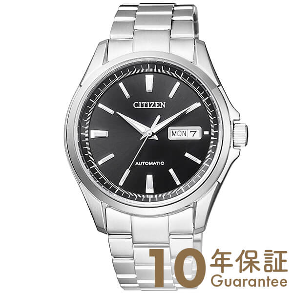 CITIZENCOLLECTION シチズンコレクション  NP4040-54E [正規品] メンズ 腕時計 時計