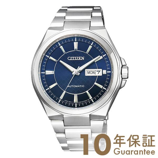 CITIZENCOLLECTION シチズンコレクション  NP4080-50L [正規品] メンズ 腕時計 時計