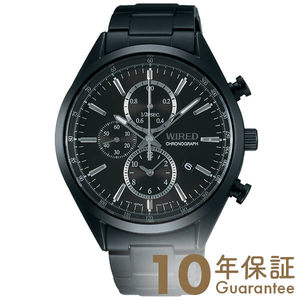 WIRED セイコー ワイアード 100m防水 AGAV119 [正規品] メンズ 腕時計 時計