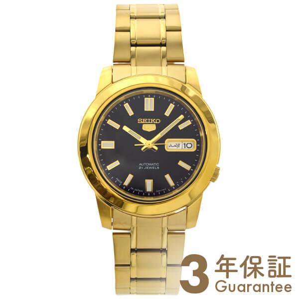 SEIKO5 [海外輸入品] セイコー5 逆輸入モデル 機械式(自動巻き) SNKK22J1 メンズ 腕時計 時計【あす楽】