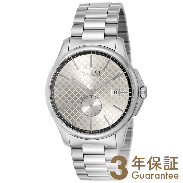 GUCCI [海外輸入品] グッチ  YA126320 メンズ 腕時計 時計