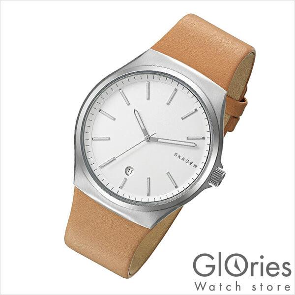 SKAGEN [海外輸入品] スカーゲン ズンドビー SKW6261 メンズ 腕時計 時計