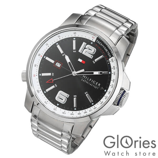 TOMMYHILFIGER [海外輸入品] トミーヒルフィガー  1791222 メンズ 腕時計 時計【新作】【あす楽】