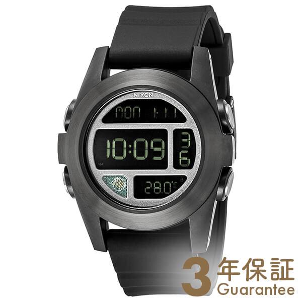 NIXON [海外輸入品] ニクソン ユニットエクスペディション A365001 メンズ&レディース 腕時計 時計【新作】