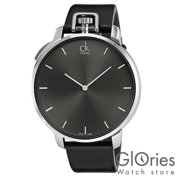 CALVINKLEIN [海外輸入品] カルバンクライン エクセプショナル K3Z211.C1 メンズ 腕時計 時計【新作】