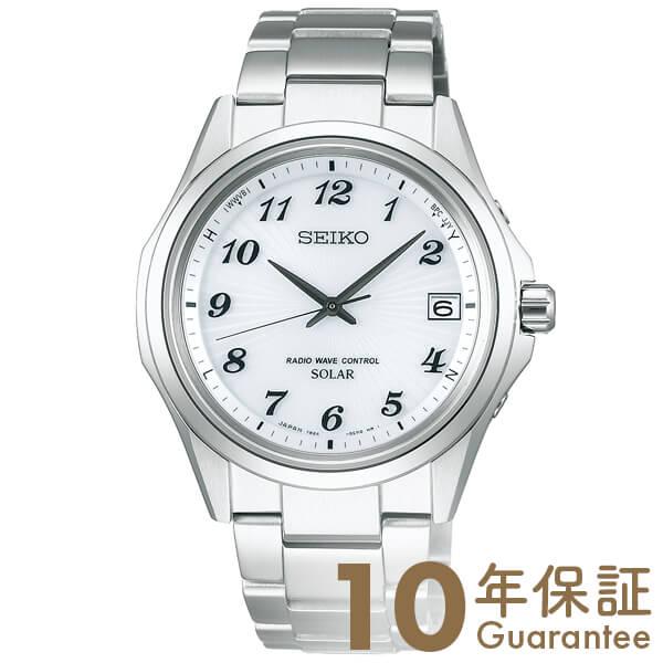 SEIKOSELECTION セイコーセレクション  SBTM237 [正規品] メンズ 腕時計 時計