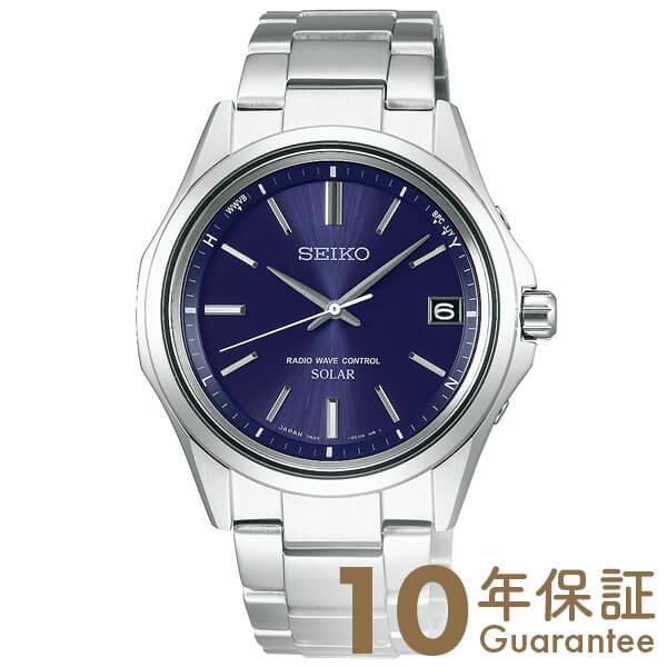 SEIKOSELECTION セイコーセレクション  SBTM239 [正規品] メンズ 腕時計 時計