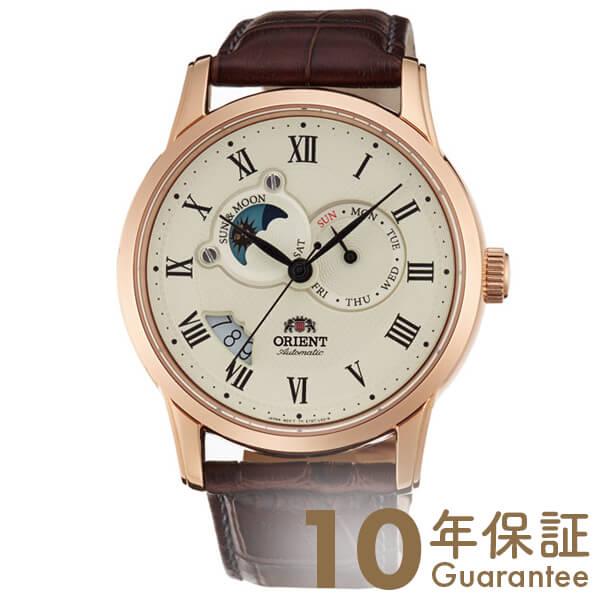 ORIENT オリエント ワールドステージコレクション WV0371ET [正規品] メンズ 腕時計 時計