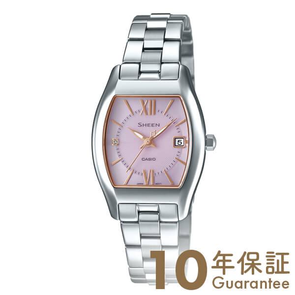 SHEEN カシオ シーン  SHS-4501D-4AJF [正規品] レディース 腕時計 時計