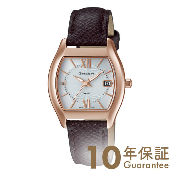 SHEEN カシオ シーン  SHS-4501PGL-7AJF [正規品] レディース 腕時計 時計