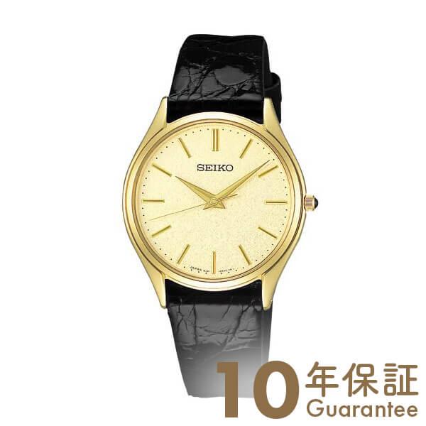 DOLCE&EXCELINE セイコー ドルチェ&エクセリーヌ  SACM150 [正規品] メンズ 腕時計 時計