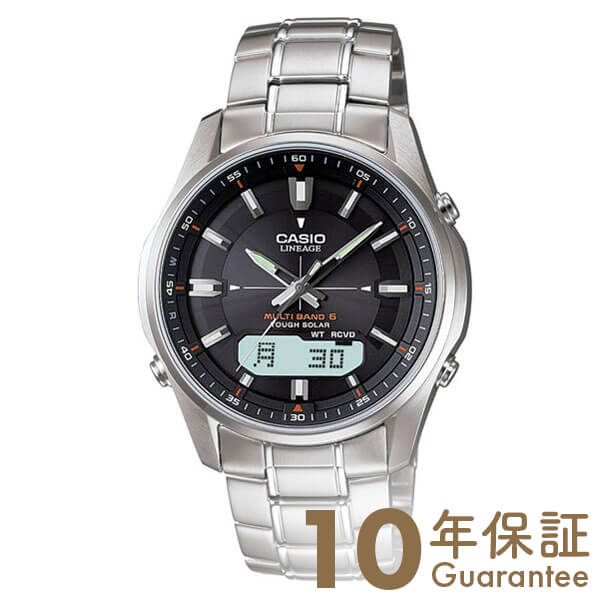 LINEAGE カシオ リニエージ ソーラー電波 LCW-M100D-1AJF [正規品] メンズ 腕時計 時計(予約受付中)